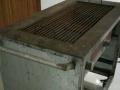 全新烧烤车,是订做的,做成1850元,现在低价转让!