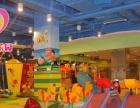 佳贝爱儿童乐园加盟,乐园球池都可以让孩子玩上一整天