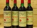 西安回收柏图斯 西安柏图斯回收 红酒回收价格多少钱??
