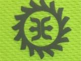 硅胶制品热转印商标烫画 硅胶布料植胶 布料压胶印花加工