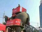 大型机械大象出租机械大象租赁