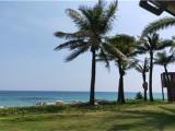三亞星級連鎖酒店整體轉讓 海南一線海景別墅酒店打包出售