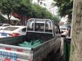 双排座小货车搬家