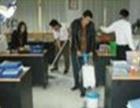 中山专业地毯清洗