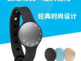 智能手环蓝牙4.0运动计步健康检测温度紫外线感应器双核智能穿戴