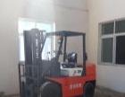 合力 H2000系列1-7吨 叉车          (二手叉车