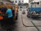 茂港市政污水管道修复-抽污水公司电话