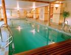 六点泳池公司浅谈游泳池室内室内设计应注意的六点