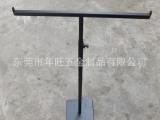 广东 挂包金属展示架 实心不锈钢包包挂架 铁烤漆喷粉广告牌