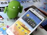 酷派 8190 原装正品手机模型 手感展示模具 样板机 移动版