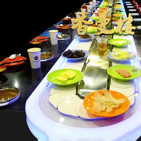 杭州小吃培训基地,专业机构认准香曼楼