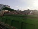 海淀區建筑渣土清運公司專業拉裝修垃圾拉渣土