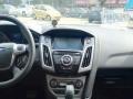 福特 福克斯三厢 2012款 1.6 自动 尊贵型实表三万公里质
