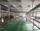 刘屋分租三楼整层厂房1200平米,现成装修