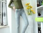 便宜几块钱女装牛仔裤批发最便宜时尚女装套装批发工厂直销