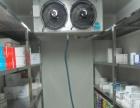 冷库专业生产设计安装