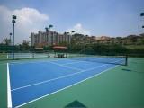 福州福清丙烯酸材料厂家学校运动场丙烯酸球场包工包料价格