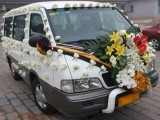 阿里殯葬車,殯儀車,遺體返鄉,長途跨省,骨灰盒返鄉