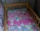 儿童床,80宽X120长现400转,买来孩子没怎么