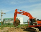 二手挖掘机转让斗山、现代55、60、220、225挖掘机8万