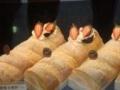 兰州安琪西点蛋糕加盟免费培训技术赠送设备