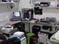 关上 南亚风情园上门维修复印机/打印机,更换硒鼓添加碳粉