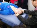 岳阳小儿推拿培训,长沙母婴护理培训中心