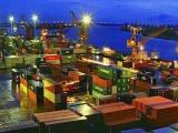 国际货运转关 国际货运代码 新疆中联海通国际货运代理公司