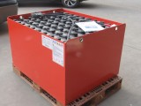 佛山供应电瓶林德叉车蓄电池5PZS550 厂家批发