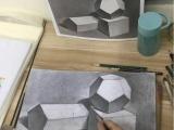 北京绘画基础班,北京画画培训班路易美术培训画室,由清华教授创