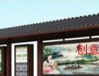 内江公交车候车亭滚动广告灯箱配件厂家直销