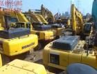 低价出售二手挖掘机全国包送 现场试车