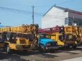 郑州购二手进口起重机50—300吨