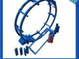 管道现场焊接对口器 管道安装外对口器 液压千斤顶式液压对口器