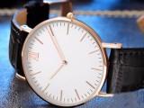 宝茄达石英表时尚男腕表批发男款防水商务手表石英表手表定制