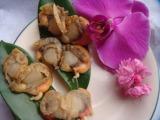 供应海鲜水产鲜活虾夷贝 扇贝 纯野生海鲜深海捕捞 水产品