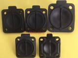 溴化锂空调压缩机膜片NDV橡胶单层隔膜片(图)