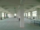 东区一楼1200平/带办公室装修 消防喷淋齐全