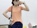 厂家直销新款便宜T恤批发夏装蕾丝雪纺裙时尚夏装男女T恤批发