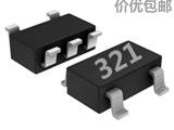 供应 LMV321MFX低功耗运算放大器