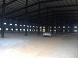 出租7000方廠房黃興鎮仙人市村黃興冷鏈旁邊鋼結構廠房底價