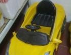 宝宝电动汽车低价处理,带遥控器,充电器