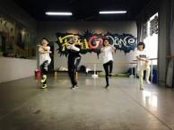 天河百脑汇附近的少儿街舞爵士舞周末班暑假班培训