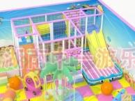 湖南室内儿童乐园 电动淘气堡 湖南中一游乐生产厂家直销