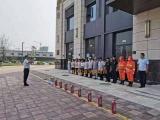 郑州市二七区保洁公司专业物业商场保洁外包服务