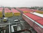 北京岩棉彩钢板钢结构搭建制作