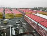 大兴区彩钢板活动房制作安装