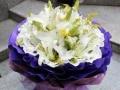 鲜花蛋糕花篮免费配送,十年老店,品质信誉保障