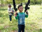杭州周边亲子游 冲出桐洲岛 之我是小小兵