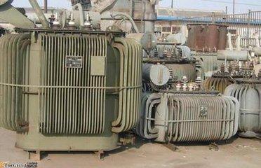 南沙区旧变压器回收中心